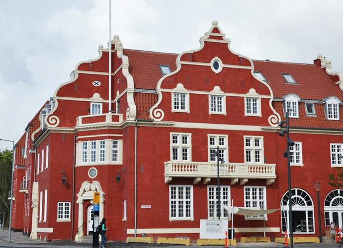 Hørsholm Kommune - Hvidtfeldt & Hansen